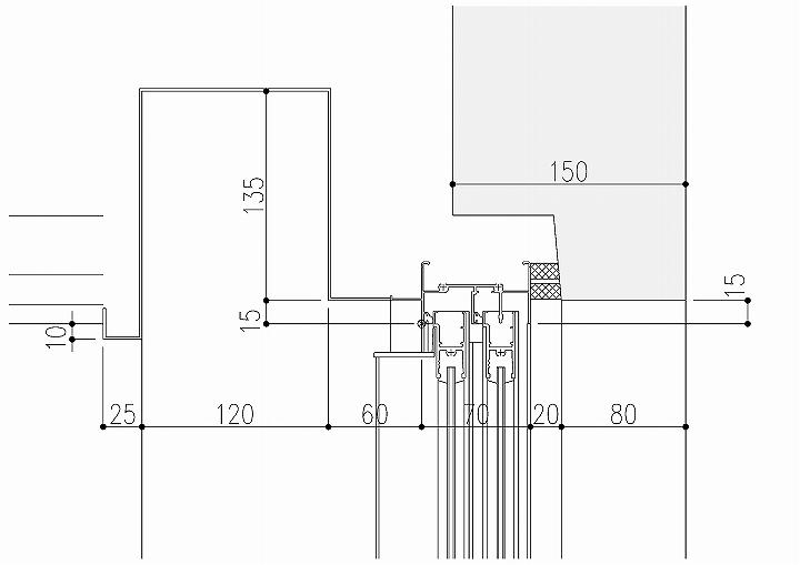 建具詳細図