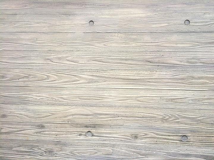 コンクリート杉板化粧打放し