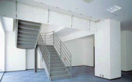 パネル式可動防煙垂壁