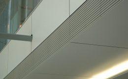 アルミカットパネルの例
