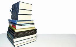 たくさんの書籍