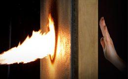 耐火性能のイメージ