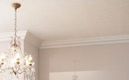 天井ビニルクロスのイメージ